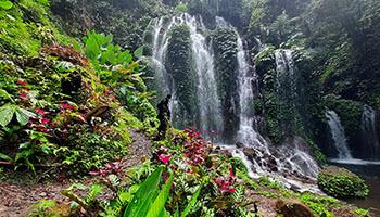 Viajes a Indonesia - Bali Cascadas