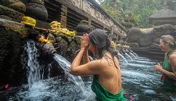 Viajes a Indonesia - Bali Tirta Tawar