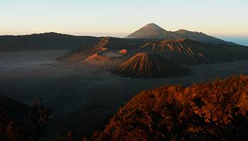 Viajes a Indonesia - Monte Bromo