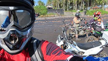Viajes a Indonesia - Java en Moto