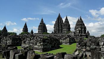 Viajes a Indonesia - Templo Pranamban