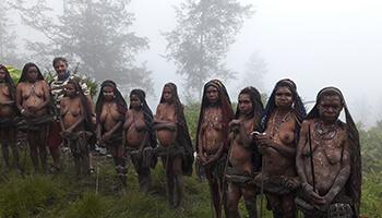 Viajes a Indonesia - Papua