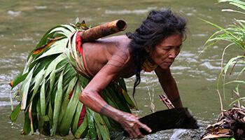 Viajes a Indonesia -Sumatra Mentawai