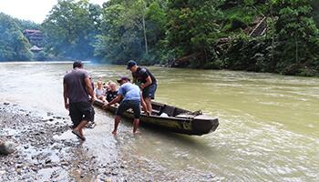 Viajes a Indonesia -Sumatra
